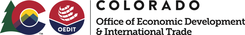 Colorado Office of Economic Development logo